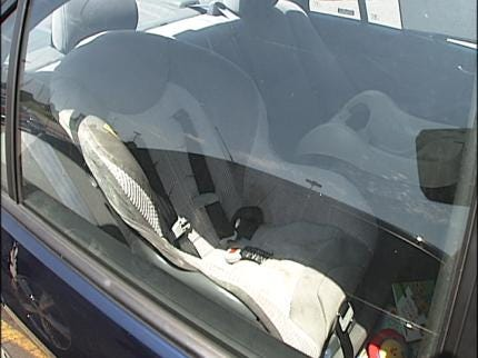 Hot Cars Deadly Threat To Kids
