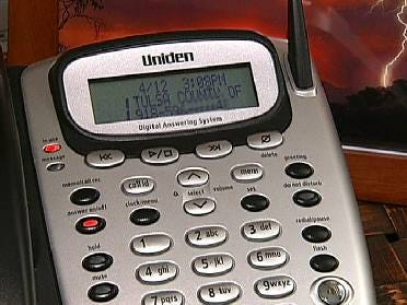 INCOG Opposes One Area Code Plan