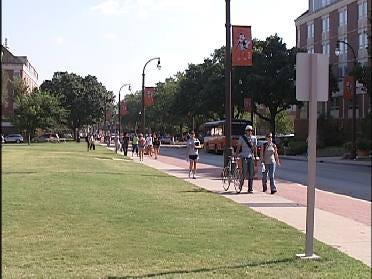 OU And OSU Setting Tuition Rates