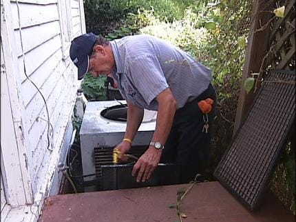 How Do You Keep Your AC Running?