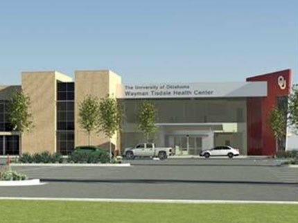 New Health Center Named After Wayman Tisdale