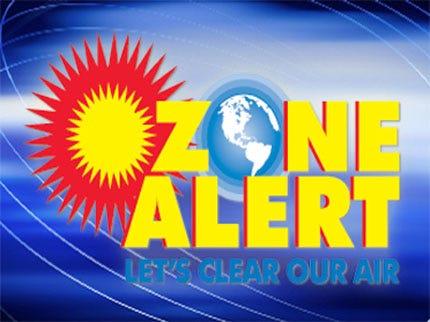 Tulsa's Ozone Alert Expanded To Thursday