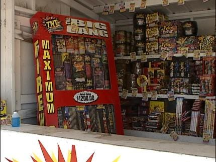 Do You Need A Permit To Shoot Fireworks?