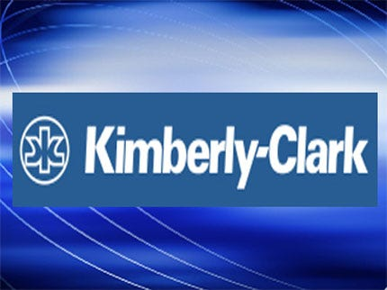Kimberly-Clark Announces Job Cuts