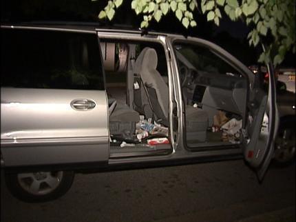 Family Still Dealing With Carjacking, Assault