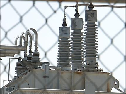 Is Our Power Grid Ready For Heat Wave?
