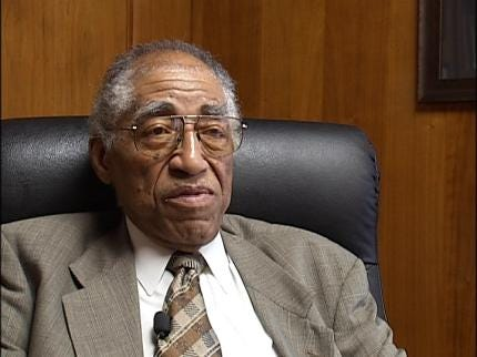 Tulsa Cousin Of Jackson Mourns His Loss