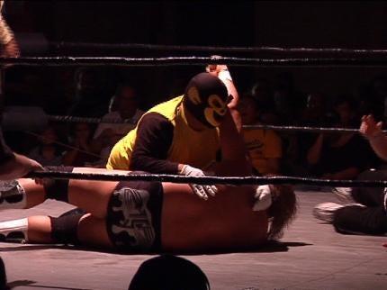 Pro Wrestling Gaining Popularity In Tulsa