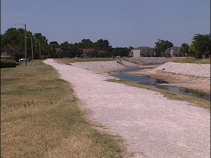 $1.6 Million To Build Tulsa Park, Improve Trails