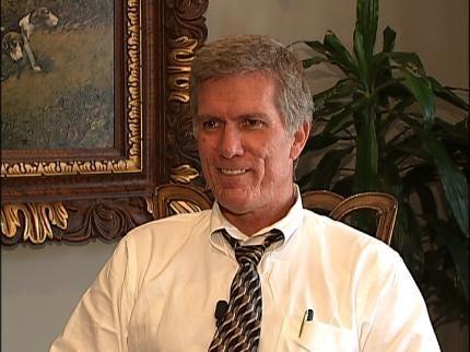Tulsa City Councilor To Seek Re-Election