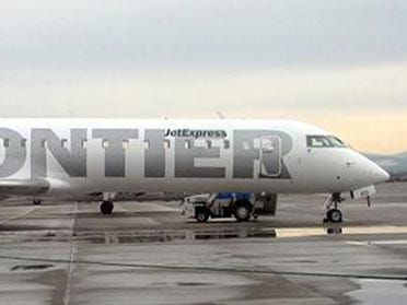 Frontier Airlines Returning To Tulsa
