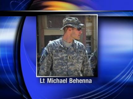 Oklahoma Leaders Send Letter On Soldier's Behalf
