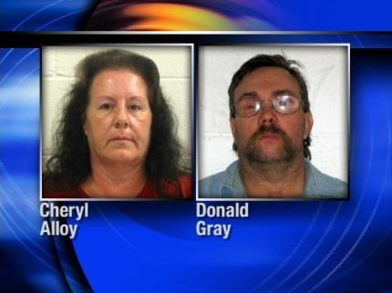 Pittsburg Co. Couple Accused Of Animal Cruelty