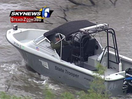 Search Underway For Missing Talala Boaters