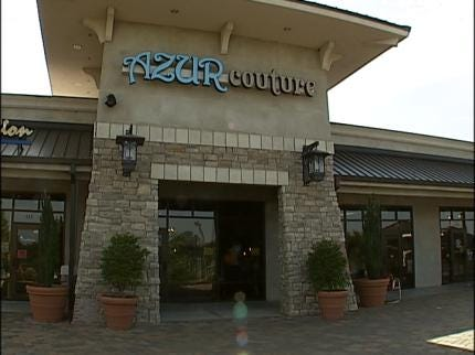Jenks Retailer Given Eviction Notice After Interview