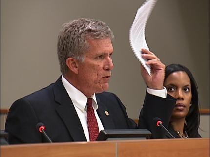 Tulsa Mayor Race Left Wide Open