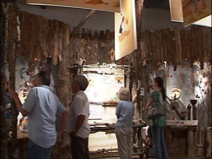 New Museum Opens In Broken Arrow