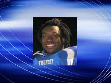 Football Player Paralyzed During Game