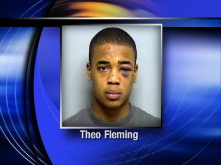 Race Affecting Case, Murder Suspect's Mother Says