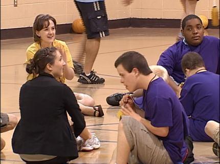Camp For Disabled Kids Back On