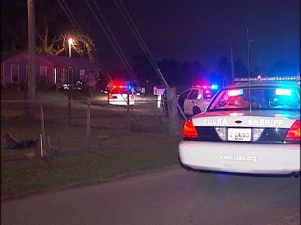 Two Tulsans Assaulted With Baseball Bat