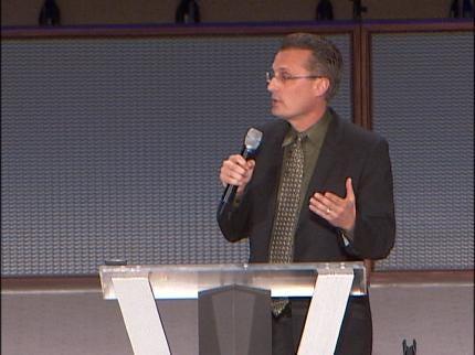 Mart Green Discusses ORU's Future