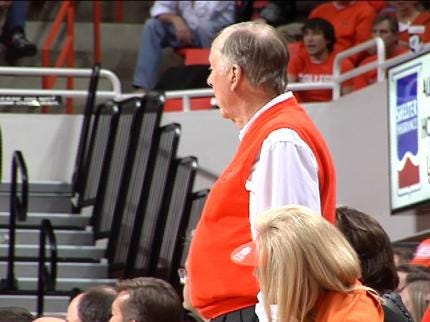 OSU Students Take Advantage Of Discounted Tickets
