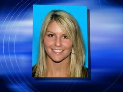 Body Found May Be Missing Woman With Oklahoma Ties