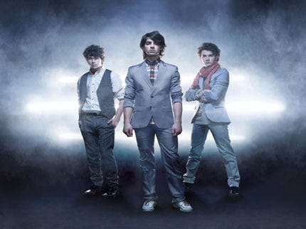 Parents, The Jonas Brothers Are Coming To Tulsa