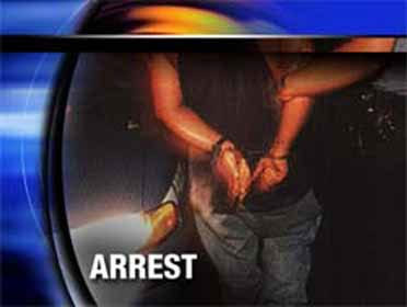 Father And Son Arrested After Idabel Bank Robbery