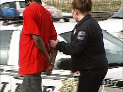 Initiative Rounds Up Tulsa's Worst Criminals