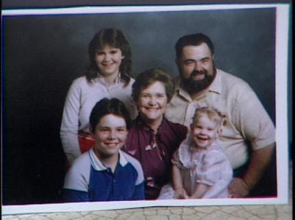 Convicted Rogers Co. Murderer Up For Parole