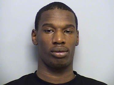Man Arrested In Tulsa Firefighter Assault