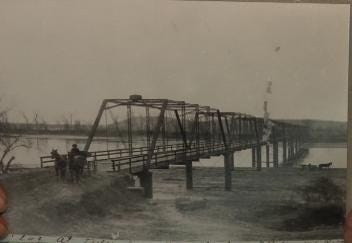 The Bridge That Saved Tulsa