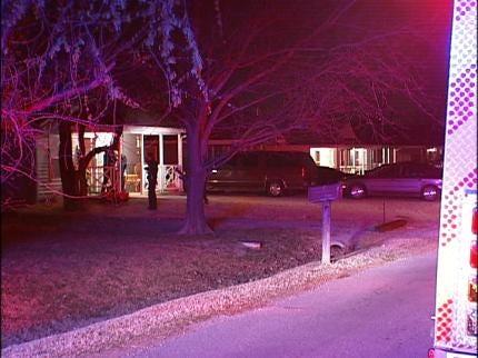 Tulsa Homicide Victim Identified