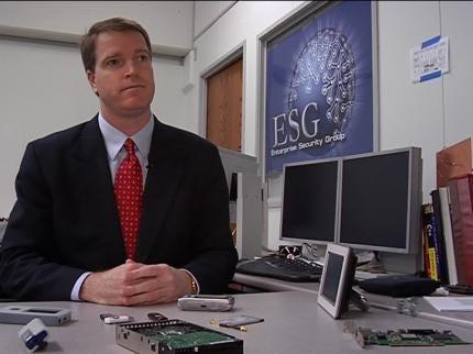 New Electronics Not Always Trustworthy