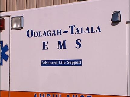 Address Changes Could Slow Emergency Response