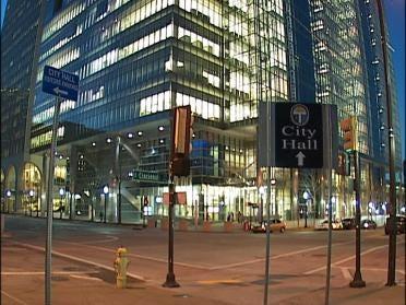 Free Parking Added At Tulsa City Hall