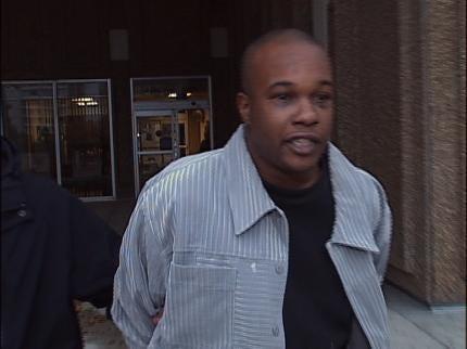 Jury Selection Begins In Tulsa Murder Trial