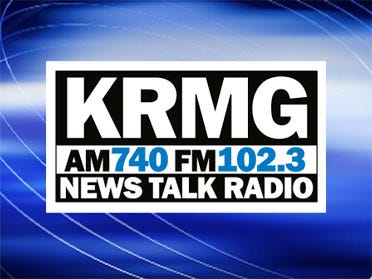 KRMG Now Broadcasting On FM Dial, Too