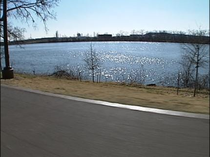 Patrol Hours Expanded At Tulsa's RiverParks