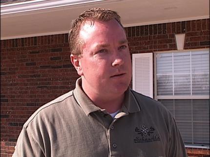 Glenpool Residents Upset About Crematory
