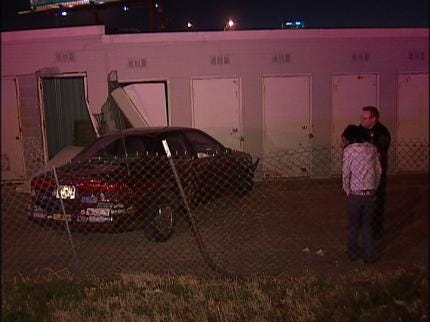 Three Tulsa Accidents, Three Arrests For DUI
