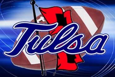 Tulsa Football To Begin Spring Drills
