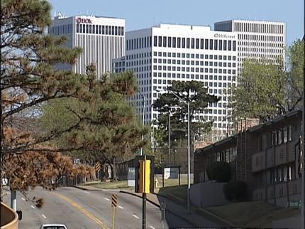 Tulsa Mayor Orders City Budget Cuts