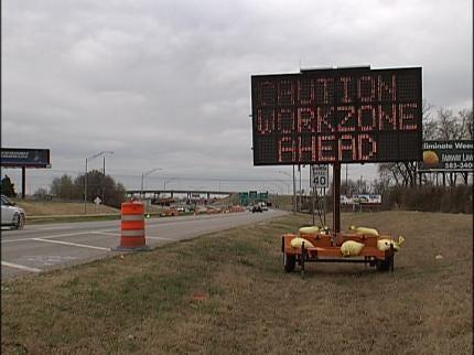 Construction Technology Alerts Tulsa Drivers
