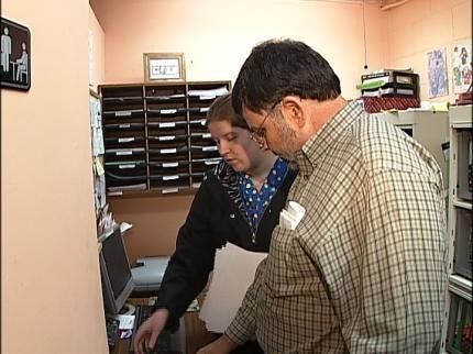 Porter Health Center To Get Stimulus Money
