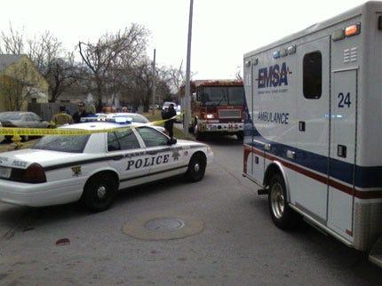 Tulsa Crews Respond To Meth Lab Fire
