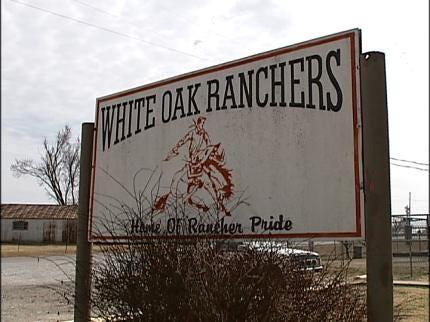 Voters To Decide White Oak High's Future