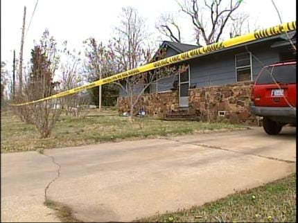 Boy Dies In Okmulgee Fire; Grandfather Arrested